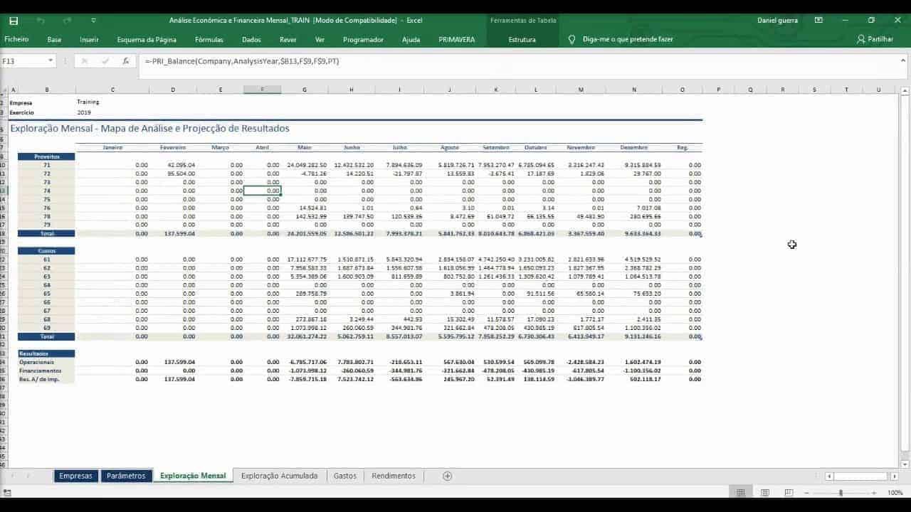 Transformar Formulas Em Valores No Primavera Office Extensions