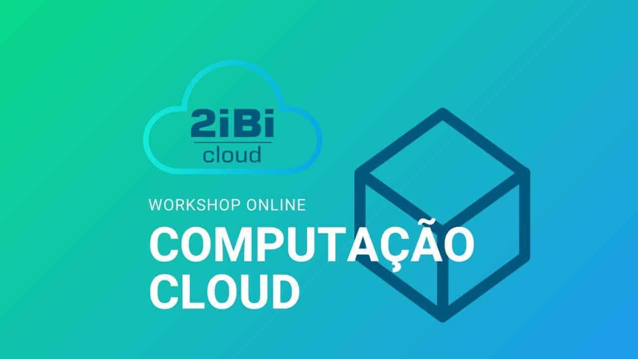 Webinar Computação E Tecnologias Cloud