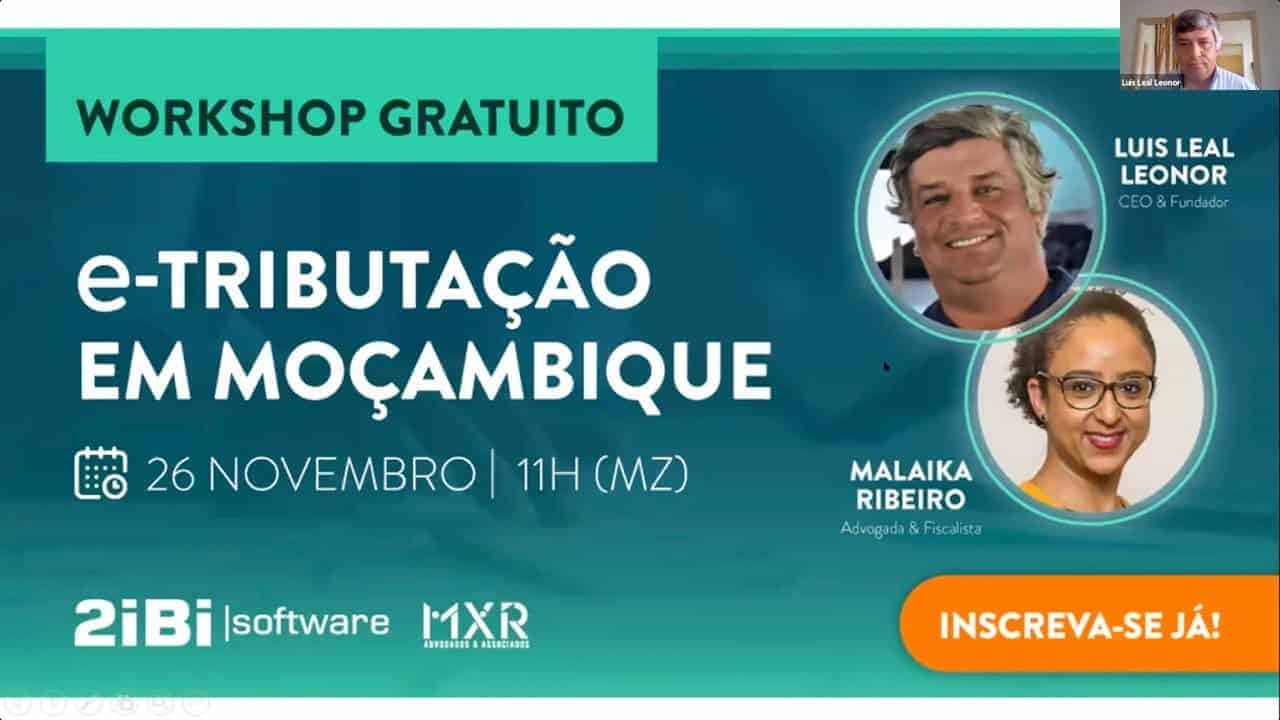 Thumb Workshop E Tributacao Em Mocambique